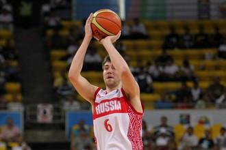 Сергей Карасев закрепился в сборной, на очереди- НБА