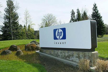 ����� Hewlett-Packard ������� �� 14% ����� ���������� ������ �� ���������� 29 ����� ������� ����