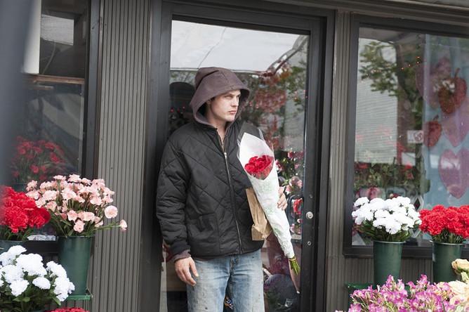 Кадр из фильма «Гангста Love»