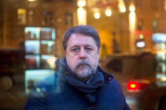 Документалист Виталий Манский