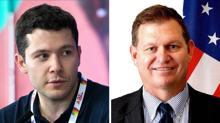«Фантастика»: Алиханов устал отвечать на «захват Калининграда»