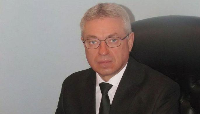 Экс-мэр Киселевска Сергей Лаврентьев