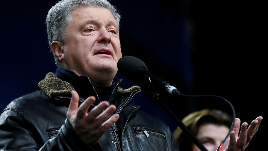 Суд Киева продлил на шесть месяцев срок расследования дела против Порошенко