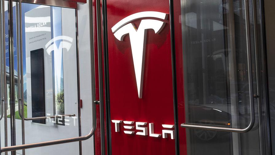 Экс-сотрудника Tesla обвинили в похищении конфиденциальных данных