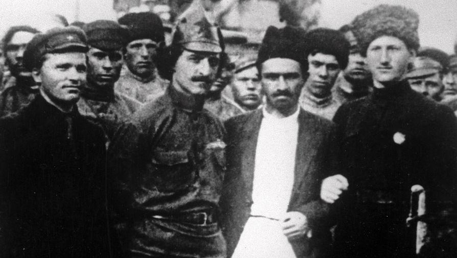 """""""Стереть с лица земли"""": как Ленин приказал ввести войска в Грузию"""