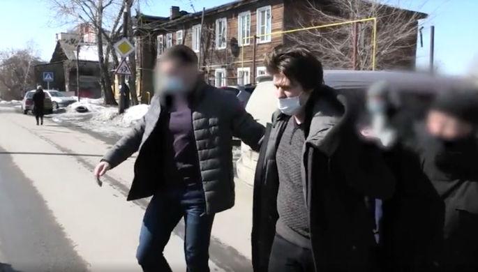 Хотел подорвать мечеть: на Алтае задержали националиста