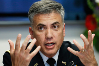 Агентство, которого нет: как генерал отразит «удар России»