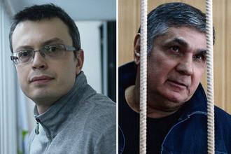Не прошло и года: генерал-взяточник Никандров вышел по УДО