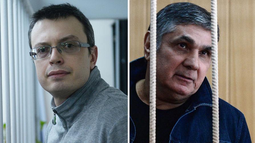 Почему осужденный за взятку генерал СКР Никандров вышел на свободу