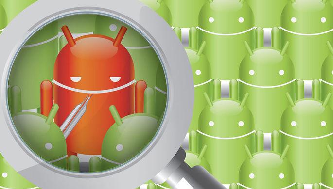 Запись звонков и тайная съемка: смартфоны Android поразил опасный вирус