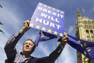 Уходя, уходи: чем Brexit грозит Евросоюзу и его гражданам?