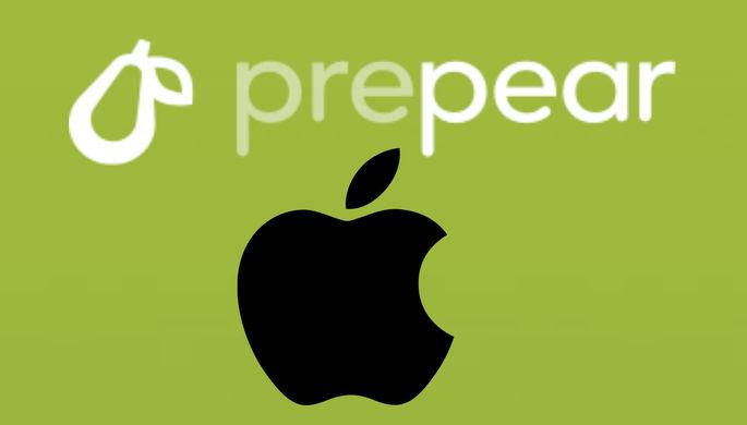 Фруктовая война: Apple судится с «грушевым» логотипом