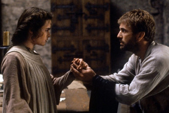 Кадр из фильма «Гамлет», режиссер Франко Дзеффирелли (1990)