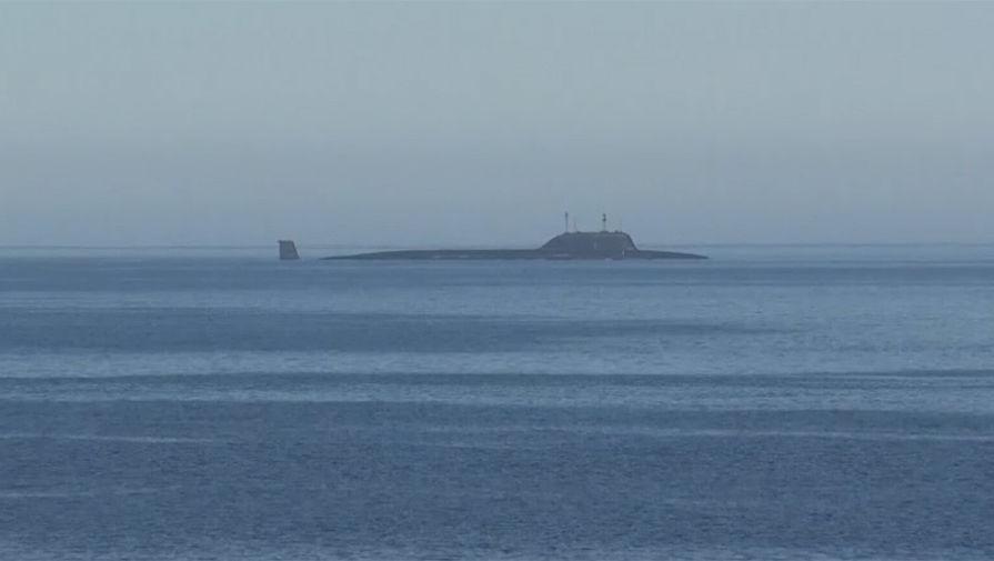 В Баренцевом море нашли затонувшую подлодку времен Великой Отечественной войны
