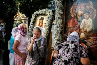 Независимость УПЦ: между Москвой и Константинополем
