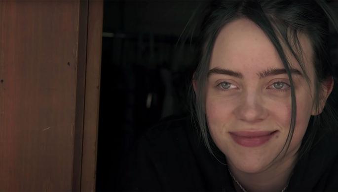 «Земля», «Смерть 2020-му», фильм о Билли Айлиш и другие трейлеры