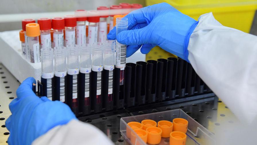 За минувшие сутки в Москве выявили 1 963 новых случая коронавируса