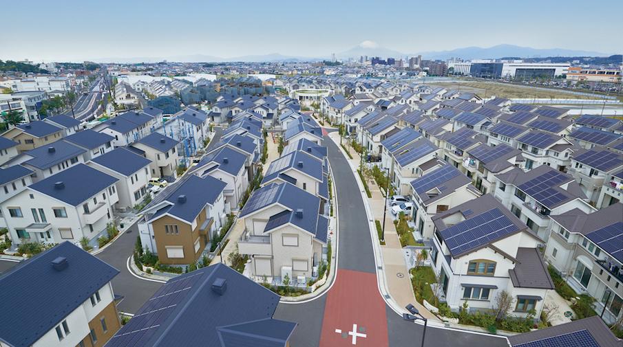 Город Фуджисава