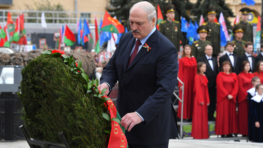 Параду быть: Лукашенко зовет лидеров в Минск на 9 мая