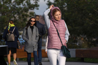 «Для августа это холодновато»: что будет с погодой в Москве