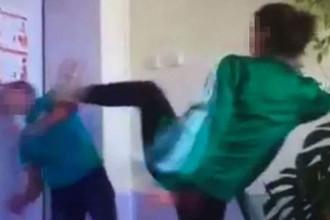 «Жаль ту, что родила эту мразь»: за что избили студента-инвалида в Приморье