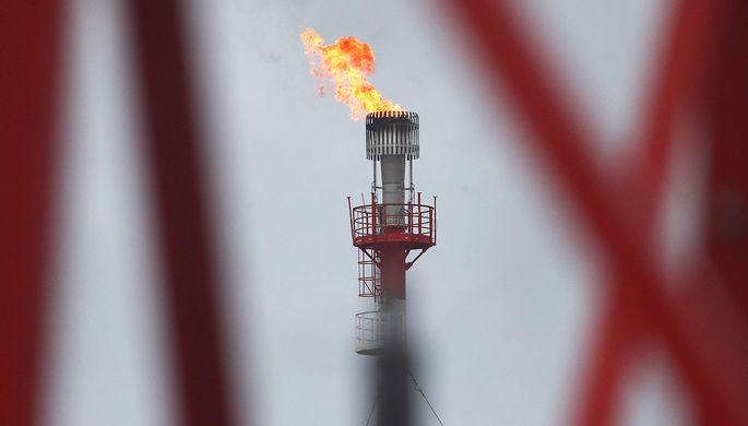 План Помпео: США дадут миллиард на борьбу с газом России