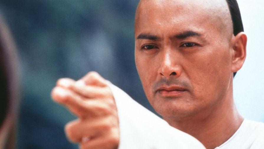 Кадр из фильма «Крадущийся Тигр, таящийся Дракон» (2000)