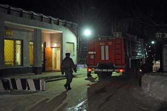 При взрыве в ресторане в Горках-25 погибли двое, число пострадавших достигло 13