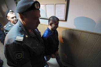В суде продолжаются слушания по делу Расула Мирзаева