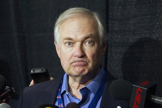 Глава профсоюза игроков НХЛ Дональд Фер готов пойти на роспуск организации
