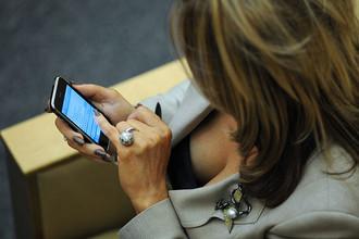 Мэрия Москвы оценила качество мобильной связи в городе