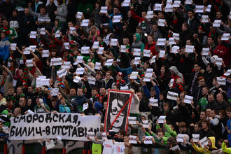 «Болельщики не должны требовать отставки руководства клуба», — считает эксперт «Газеты.Ru».