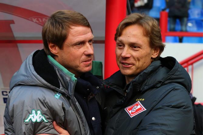 Олег Кононов получил российский паспорт и теперь может быть заявлен главным тренером «Краснодара».