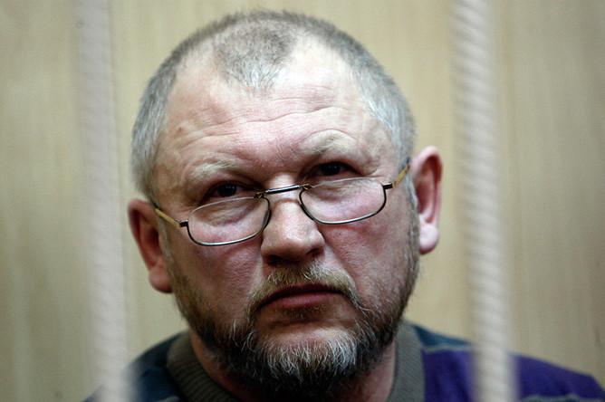 Экс-депутат Госдумы Михаил Глущенко