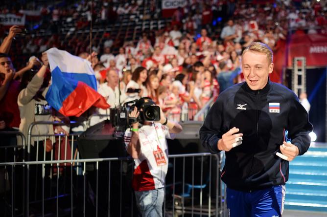 Алексей Спиридонов отрицает, что плевал в польского депутата