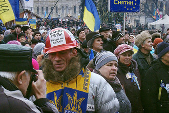 Фильм Сергея Лозницы «Майдан» будет показан во внеконкурсной программе «Артдокфеста-2014»