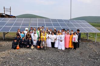 Солнечные станции для Якутии — это прямая экономия ценных ресурсов