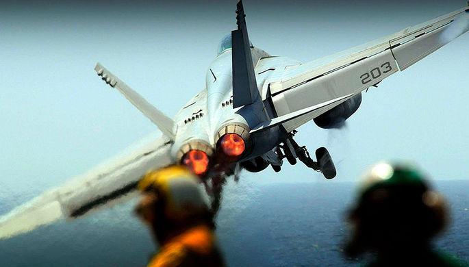 Интернет для военных: США модернизируют систему управления боем