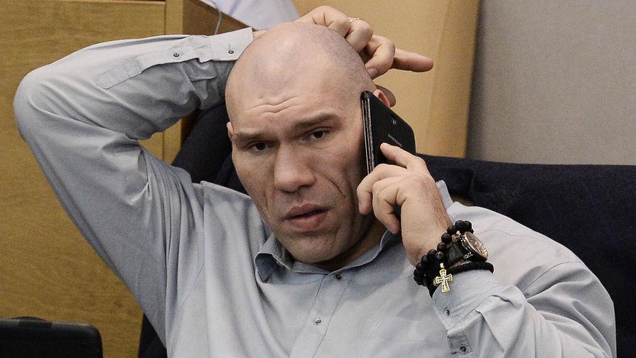 Валуев ответил на критику после его слов о бедности