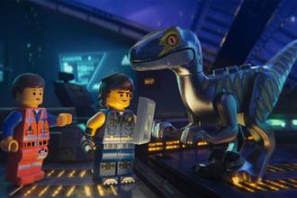 Кадр из фильма «Лего. Фильм 2» (2019)