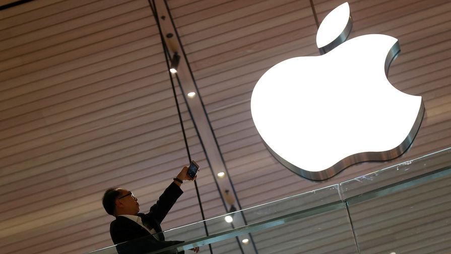 Apple совместно с Белым домом создают приложение