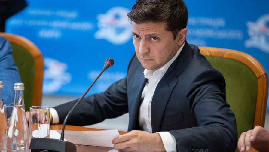 Зеленскому предложили купить Крым
