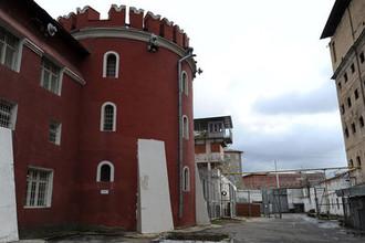 «Пугачевские казематы»: заключенных поместили в непригодных камерах