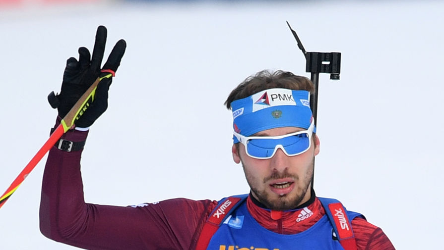 Почему биатлонист Шипулин завершил карьеру