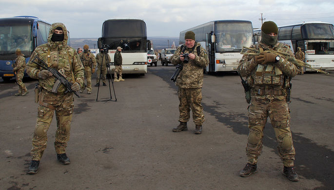 Из плена на карантин: Украина и Донбасс готовят обмен