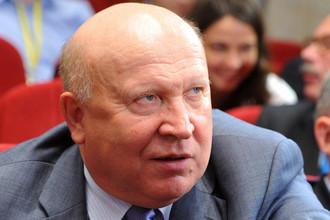 Валерий Шанцев пообещал разобраться в финансовых проблемах «Нижнего Новгорода»