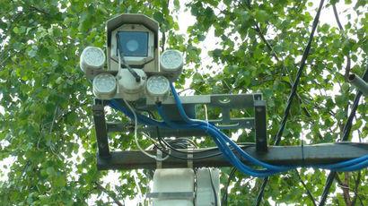 Больше ста дорожных камер отключили в Москве после ошибочных штрафов
