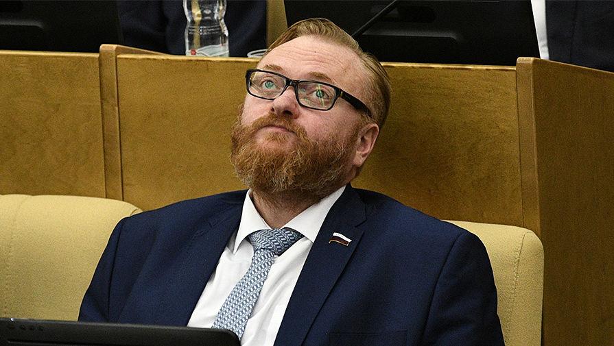 Милонов призвал ужесточить наказание за порнографию
