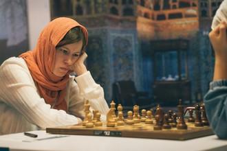 В Тегеране проходит второй день чемпионата мира по классическим шахматам среди женщин