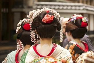«Все белые иностранцы для японцев — американцы»